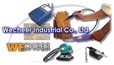 Wecheer Industrial Co., Ltd.